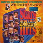 LP - Various - Der Grosse Preis - Wim Thoelke Präsentiert: Stars Und Ihre Goldenen Hits - Neu '77