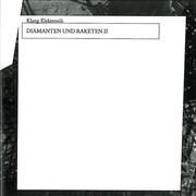 CD - Dan Curtin, Raudive, Eight Miles High, Carsten Jost, u.a - Diamanten und Raketen 2