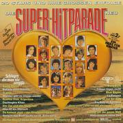 LP - Various - Die Super-Hitparade '82