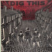 LP - Poisongirls, Mekons - Dig This: A Tribute To The Great Strike