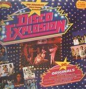 LP - Various - Disco Explosion