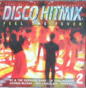 CD - Kool & The Gang / Gloria Gaynor a.o. - Disco Hitmix - Feel The Fever 2