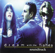 CD - Nick Drake / Tindersticks / a. o. - Dream With The Fishes Soundtrack