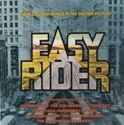 LP - Steppenwolf, The Byrds,... - Easy Rider