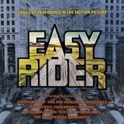 CD - Various - Easy Rider