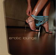 Double CD - Mez, Audio Lotion, Spiller, Funkaroma, Blue six - Erotic Lounge