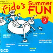 CD - Miami Sound Machine - Fido's Summer Fun 2