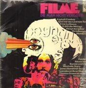Double LP - Various - Filme, Die Man Nicht Vergisst