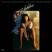 LP - Soundtrack - Flashdance