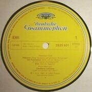 LP - Verdi, Mascagni, Weber, Wagner - Flieg, Gedanke Beliebte Opernchöre