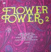 Double LP - The Kinks, Jose Feliciano,.. - Flower Power 2