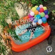 CD - Jona, Daniel Mehlhart, Italoboyz, Dakar, u.a - Full Body Workout Vol. 4