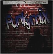 2 x 12inch Vinyl Single - Hip-Hop Sampler - Funkymix 76