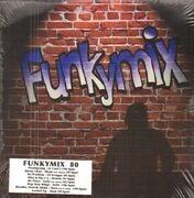 2 x 12inch Vinyl Single - LL Cool J, Shyne, Lil' Scrappy a.o. - Funkymix 80