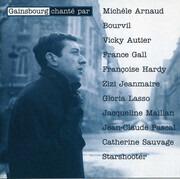 Double CD - Françoise Hardy  / France Gall a.o. - Gainsbourg Chanté Par… - Still Sealed