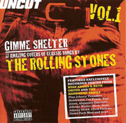 CD - Cat Power / Hawkwind a.o. - Gimme Shelter Vol. 1 (17 Amazing Covers Of Classic Songs By The Rolling Stones)