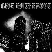CD - Rancid,The Slackers,Hepcat,The Pietasters, u.a - Give'Em the Boot - Digipak