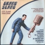 CD - Yo La Tengo,Wheat,Salaryman,Calexico, u.a - Grand Slang