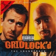 Double LP - 2Pac, Dat Nigga Daz a.o. - Gridlock'd (The Soundtrack) - 160g