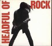 CD - Various Artists - Headful Of Rock