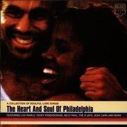 CD - Teddy Pandergrass, Brandy, Lady Love, u.a - Heart & Soul of Philadelphia