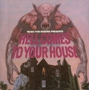 LP - Manowar, Exciter - Hell Comes To Your House