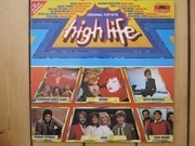 LP - Abba, Visage a.o. - High Life