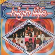 LP - Various - High Life