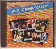 CD - Roxette, Tears For Fears, Lisa Stansfield, a.o. - Hit Connection 90