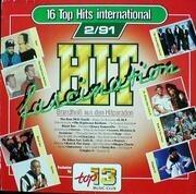 LP - Various - Hit Fascination 2/91