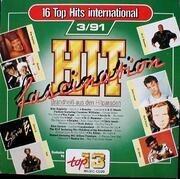 LP - Various - Hit Fascination 3/91