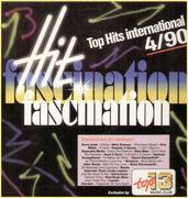 LP - Various - Hit Fascination 4/90