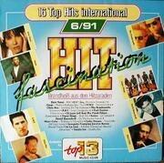 LP - Various - Hit Fascination 6/91
