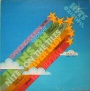 LP - ABBA, Mungo Jerry, Barry White - Hits Original