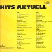 LP - Udo Jürgens, Peggy MArch, Adamo - Hits Aktuell