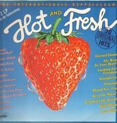 Double LP - David Hasselhoff, Paula Abdul, Robin Beck... - Hot And Fresh - Das Internationale Doppelalbum