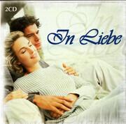 Double CD - Barry White / Paul Anka / Percy Sledge  a.o. - In Liebe