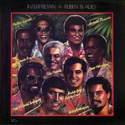LP - Various - Interpretan A Ruben Blades