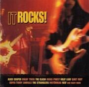 CD - The Clash,Alice Cooper,Reef,Motörhead,u.a - It Rocks!