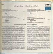 LP - Various - Ital. Meister zw. Barock und Klassik