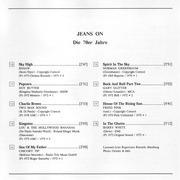 CD - Barry White, Gary Glitter, Daniel Boone, u.a - Jeans On!!! - Die 70er Jahre