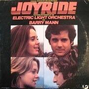 LP - Electric Light Orchestra, Barry Mann - Joyride (Original Motion Picture Sound Track)
