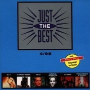 Double CD - Various - Just The Best 1998 Vol. 4