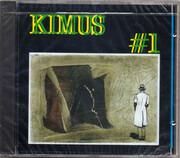 CD - John Zorn / Bill Frisell / Steve Lacy a.o. - Kimus #1 - Still sealed