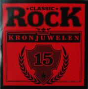 CD - The Darkness / Lynyrd Skynyrd / Gypsyhawk a.o. - Kronjuwelen #15