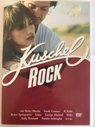 DVD - Bruce Springsteen / Oasis / Ricky Martin a.o. - KuschelRock // Die DVD Vol. 1 - Still Sealed