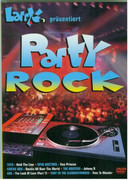 DVD - Toto / Spin Doctors / The Hooters a.o. - Larry Präsentiert Party Rock - Still Sealed
