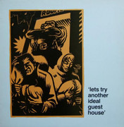 LP - The Television Personalities, The Bats, The Passmore Sisters a.o. - Lets Try Another Ideal Guest House