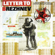 LP - Fine Young Cannibals, Redskins - Letter To Brezhnev
