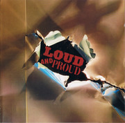 CD - Judas Priest / Accept / Ozzy Osbourne a.o. - Loud And Proud
